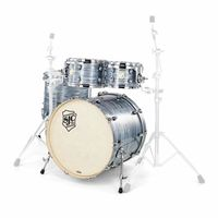 SJC Drums : Providence 4-piece shell set