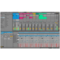 Ableton : Live 10 Intro