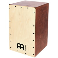 Meinl : Snarecraft Cajon 100 Baltic