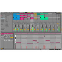 Ableton : Live 10 Suite UPG 10 Standard