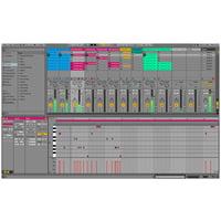 Ableton : Live 10 Standard UPG 1-9 Std.