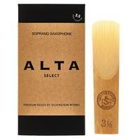 Silverstein : ALTA Soprano Reeds (10 p.) 3,5