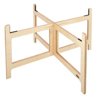 Nino : 958 Wooden Classroom Stand