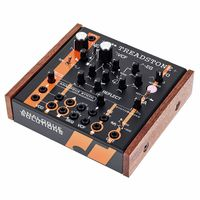 Analogue Solutions : Treadstone