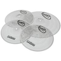 Sabian : Quiet Tone Cymbal Set QTPC502