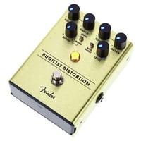 Fender : Pugilist Distortion Pedal