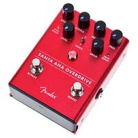 Fender : Santa Ana Overdrive Pedal
