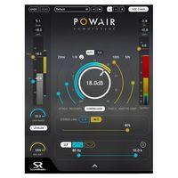 Soundradix : Powair