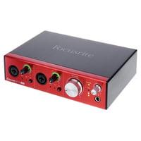 Focusrite : Clarett 2Pre USB
