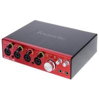 Focusrite : Clarett 4Pre USB