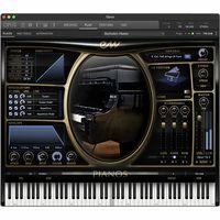 EastWest : Quantum Leap Pianos Platinum