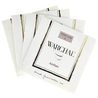 Warchal : Amber Viola Metal L BE