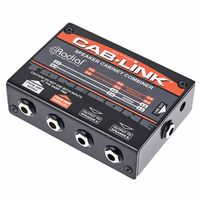 Radial Engineering : Tonebone Cablink