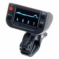 Korg : AW-OTB-Poly Clip on Tuner