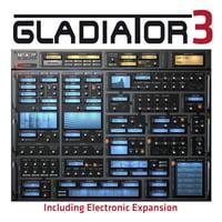 Tone2 : Gladiator Expanded