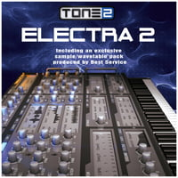 Tone2 : Electra2