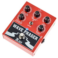 XVive : W1 Wave Phaser