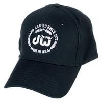 DW : Baseball Cap DW Logo