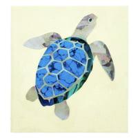 Jockomo : Nature Sea Turtle Sticker