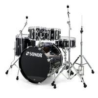 Sonor : AQ1 Studio Set Piano Black