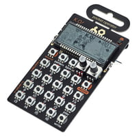 Teenage Engineering : PO-33 K.O.