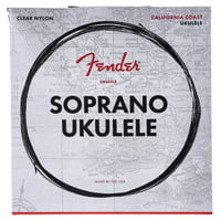 Fender : 90S Soprano Ukulele Strings