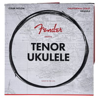 Fender : 90T Tenor Ukulele Strings