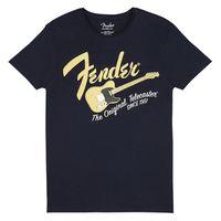 Fender : T-Shirt Original Telecaster L