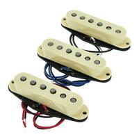 Fender : V-Mod Stratocaster Pickup Set
