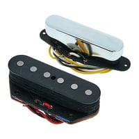 Fender : V-Mod Telecaster Pickup Set