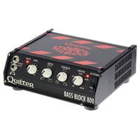 Quilter : Bass Block 800