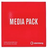 Steinberg : Media Pack Cubase Pro / Artist