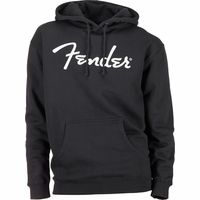 Fender : Hoody with Logo L