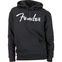 Fender : Hoody with Logo XL
