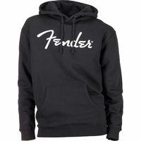 Fender : Hoody with Logo XXL
