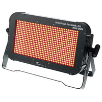 Stairville : Wild Wash Pro 648 LED RGB DMX