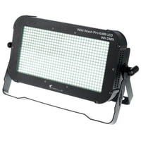 Stairville : Wild Wash Pro 648 LED CW DMX