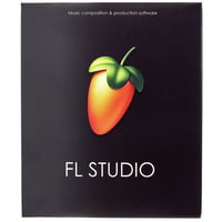Image-Line : FL Studio Producer Edition