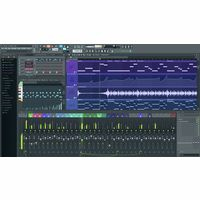Image-Line : FL Studio All Plugins Bdl.