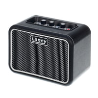 Laney : Mini-SuperG Battery Combo