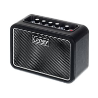 Laney : Mini-St-SuperG Battery Combo