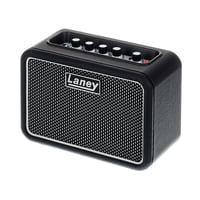 Laney : Mini-St-SuperG Battery Combo