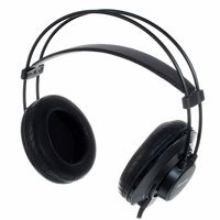 Superlux : HD-672 Black