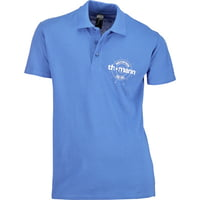 Thomann : Polo-Shirt Blue XXL