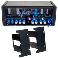 Hughes&Kettner : TubeMeister Deluxe 20 Bundle 2
