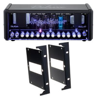 Hughes&Kettner : TubeMeister Deluxe 40 Bundle