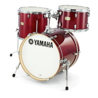 Yamaha : Stage Custom Bop Kit CR