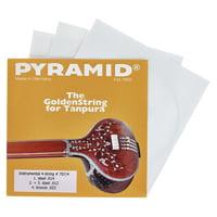 Pyramid : 707/4 Tanpura Instrumental 4-S