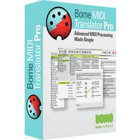 Bome : MIDI Translator Pro