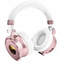 Meters : OV-1 Bluetooth Rose